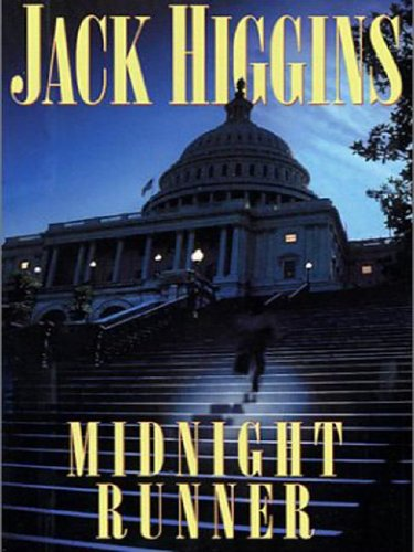 9780786241071: Midnight Runner (Thorndike Paperback Bestsellers)