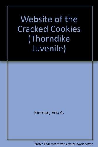 9780786241330: Website of the Cracked Cookies