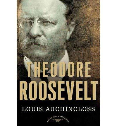 9780786241354: Theodore Roosevelt