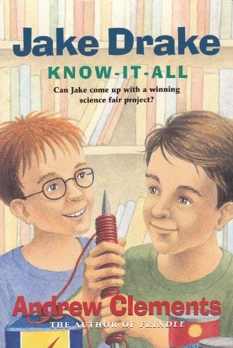 9780786241392: Jake Drake: Know-It-All