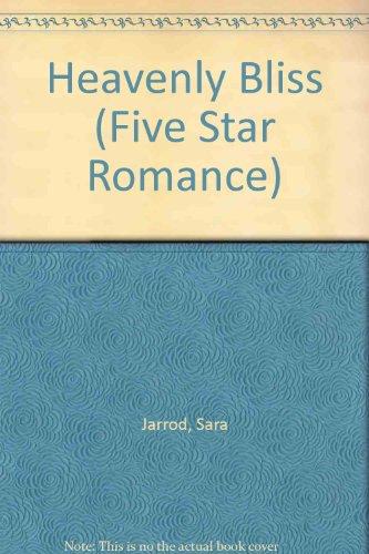9780786241545: Heavenly Bliss (Five Star Romance)