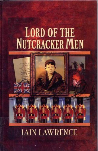 9780786241552: Lord of the Nutcracker Men (Thorndike Young Adult)