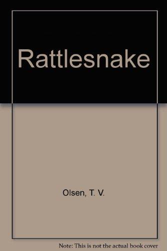 9780786241569: Rattlesnake