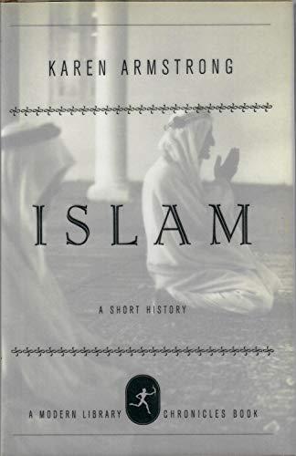 9780786241873: Islam: A Short History