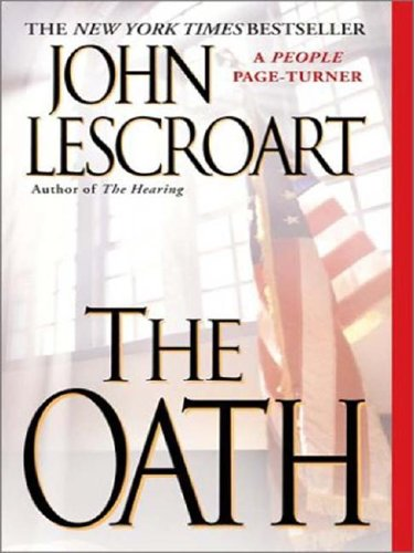 9780786241941: The Oath