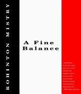 A Fine Balance: Mistry, Rohinton