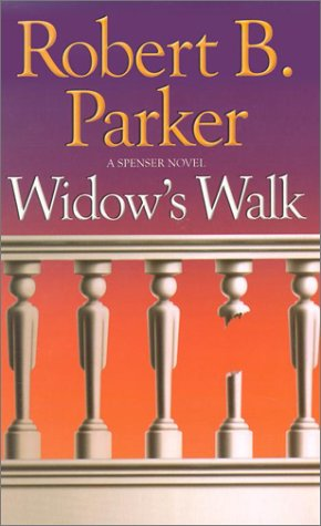 Widow's Walk: Parker, Robert B.