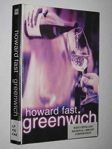 9780786242290: Greenwich (Thorndike General)
