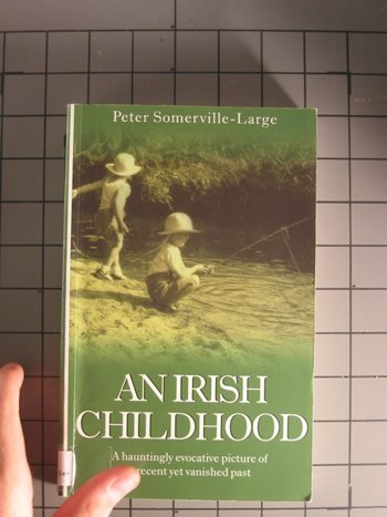 9780786242382: An Irish Childhood