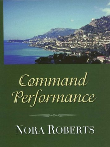 9780786242399: Command Performance