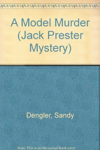 9780786242429: A Model Murder: A Jack Prester Mystery