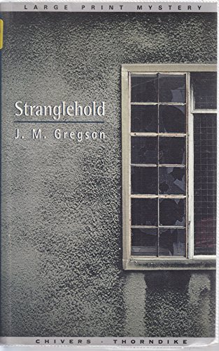 9780786242504: Stranglehold (Thorndike British Favorites)