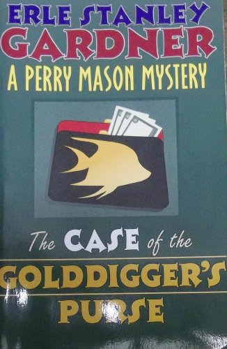9780786242511: The Case of the Golddigger's Purse