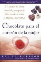 9780786242603: Chocolate Para El Corazon De LA Mujer (Spanish Edition)