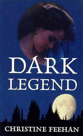 9780786242641: Dark Legend