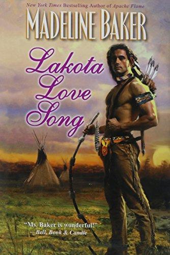 9780786242757: Lakota Love Song