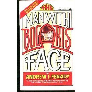 9780786242948: The Man With Bogart's Face