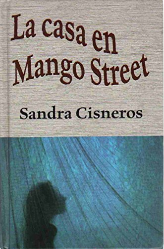 9780786242986: La casa en mango street (Thorndike Spanish)