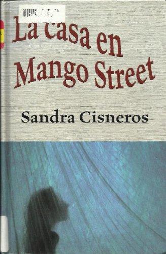 9780786242986: LA Casa En Mango Street (Spanish Edition)