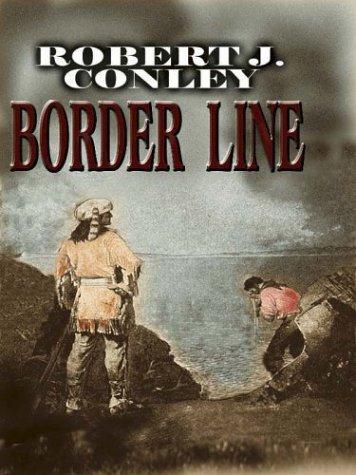 9780786242993: Border Line