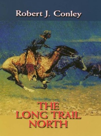 9780786243044: The Long Trail North