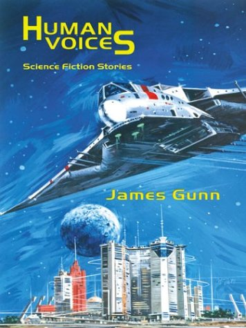 9780786243174: Human Voices: Science Fiction Stories