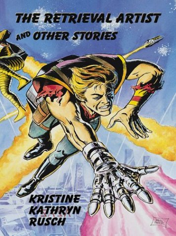 9780786243303: The Retrieval Artist and Other Stories (Five Star Speculative Fiction Series)