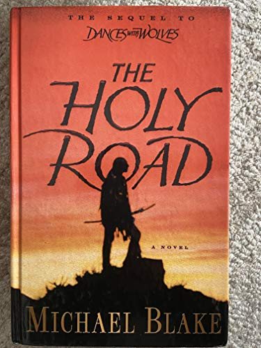9780786243402: The Holy Road (Thorndike Press Large Print Adventure Series)