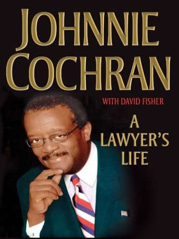 9780786243723: A Lawyer's Life