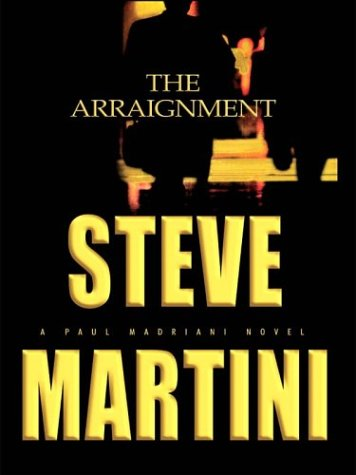 9780786243730: The Arraignment