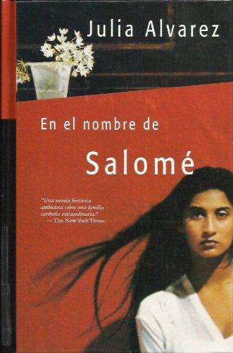 9780786243815: En El Nombre De Salome (Spanish Edition)