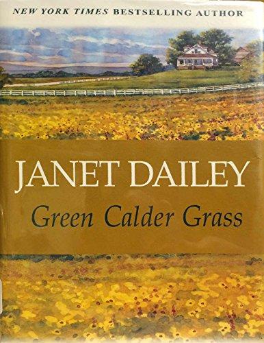 9780786243839: Green Calder Grass