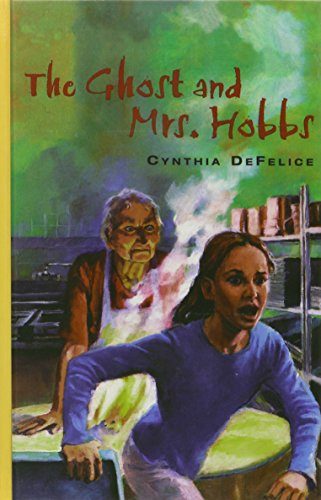 9780786243938: The Ghost and Mrs. Hobbs