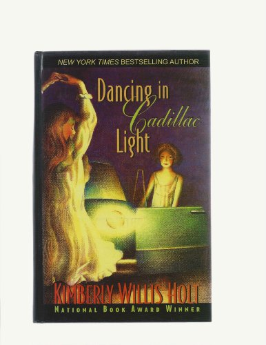 9780786243952: Dancing in Cadillac Light (Thorndike Press Large Print Juvenile Series)