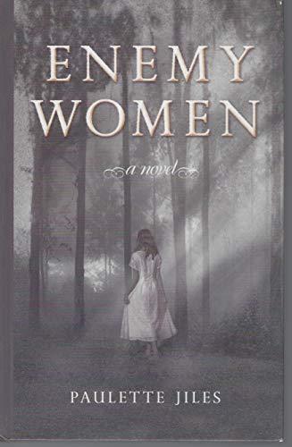 9780786243969: Enemy Women (Thorndike Press Large Print Women's Fiction Series)