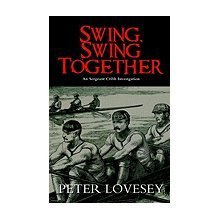 9780786244089: Swing Swing Together (Thorndike Press Large Print Buckinghams)