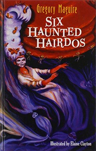 9780786244218: Six Haunted Hairdos (Thorndike Press Large Print Juvenile Series)
