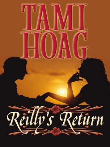 9780786244348: Reilly's Return (Thorndike Large Print Famous Authors Series)
