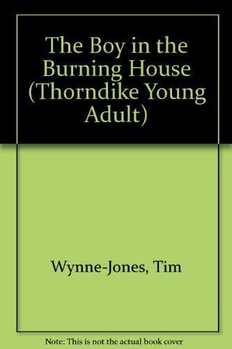 9780786244355: The Boy in the Burning House