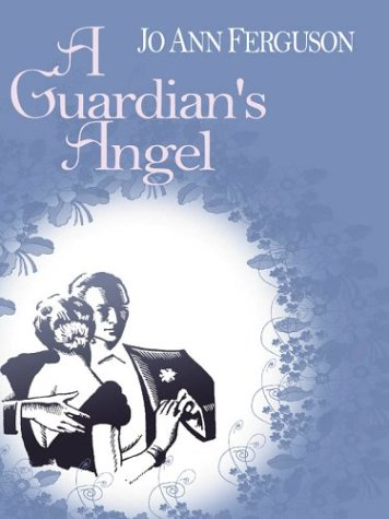 9780786244423: A Guardian's Angel (Five Star Romance Series)