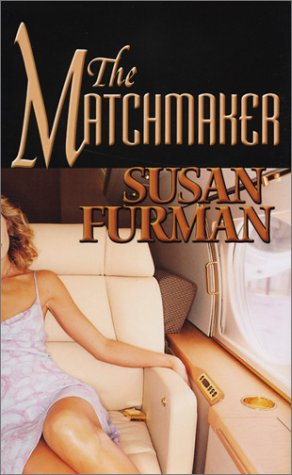 9780786244515: The Matchmaker (Five Star Expressions)