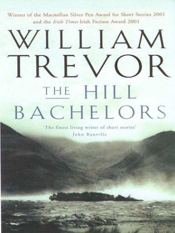 9780786244812: The Hill Bachelors (Thorndike Press Large Print Buckinghams)