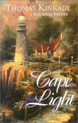 9780786244898: Cape Light (Cape Light Series, Book 1)