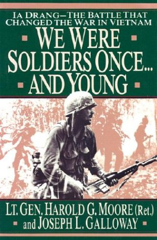 9780786244959: We Were Soldiers Once . . . and Young: Ia Drang, the Battle That Changed the War in Vietnam (Thorndike Press Large Print Core Series)