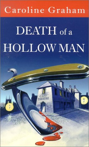 9780786245093: Death of a Hollow Man