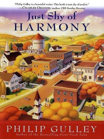 9780786245147: Just Shy of Harmony