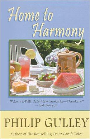 9780786245178: Home to Harmony (Thorndike Americana)