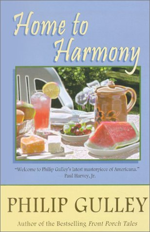 9780786245178: Home to Harmony