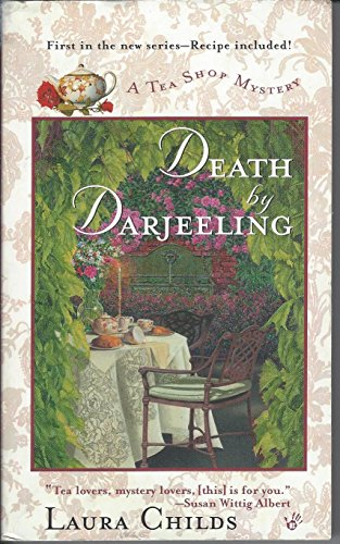 9780786245352: Death by Darjeeling