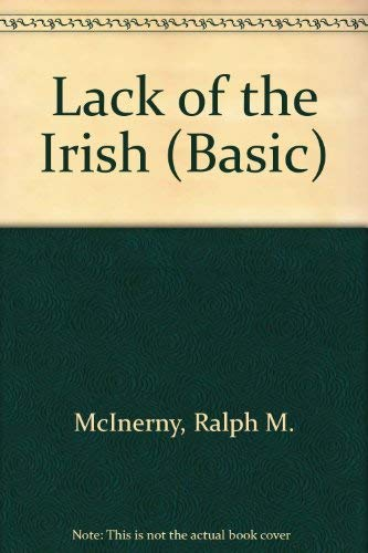 9780786245604: Lack of the Irish